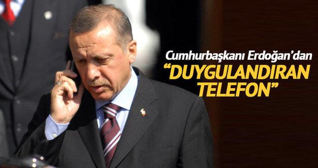 Erdoğan'dan Eurovision birincisi Jamala'ya tebrik telefonu