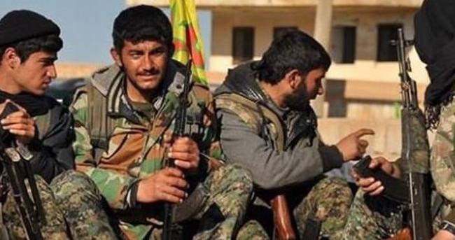Anadolu YPG yapılanması çökertildi