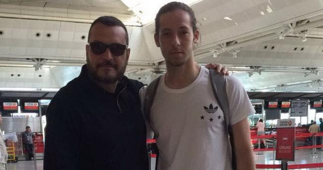 Batuhan Yayıkcı Braga'ya transfer oluyor