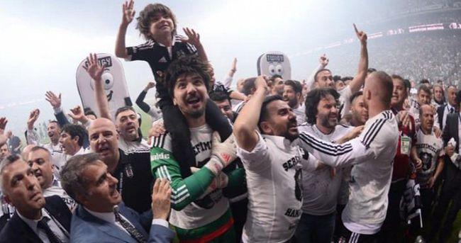 İşte Beşiktaş'ın şampiyonluk kutlamalarının bilet fiyatları