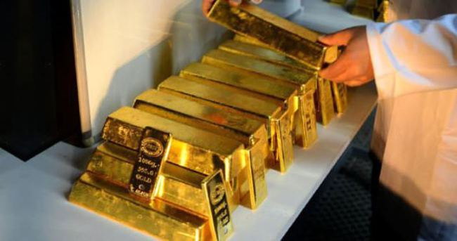 Altın transferine EFT ayarı