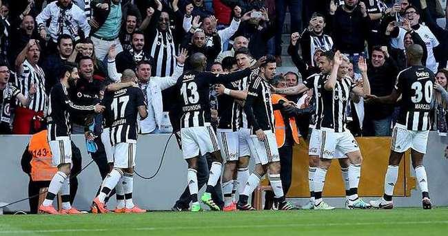 Torku Konyaspor - Beşiktaş maçının günü değişti