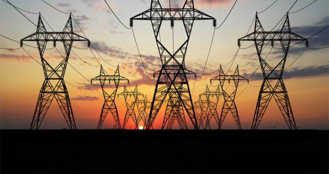 Bingöl'de 4 saatlik elektrik kesintisi