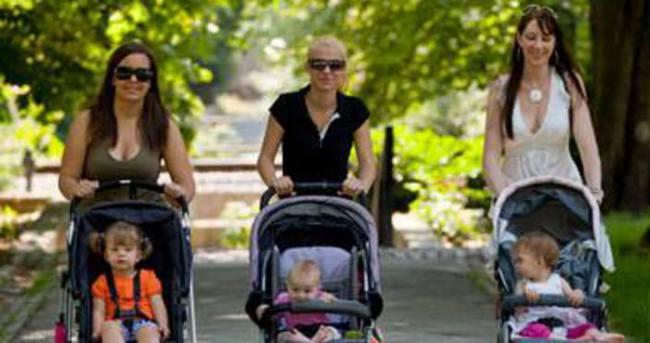 Bebek arabası ithalatına 5 yılda 194 milyon dolar
