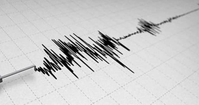 Tokyo'da 5.6 büyüklüğünde deprem
