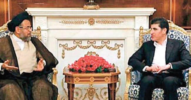 İran'dan Erbil'e kritik ziyaret