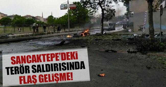 Sancaktepe'deki terör saldırısında 3 tutuklama!
