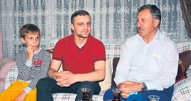 Belediyede çalışanlar hep MHP'li mi olacak?