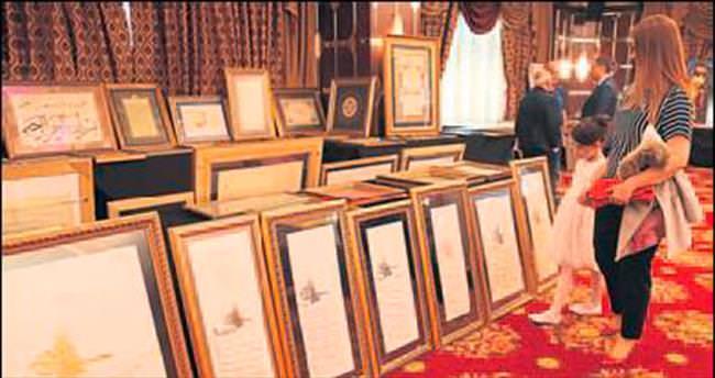 Zonaro'nun tablosu 200 bin liradan satıldı