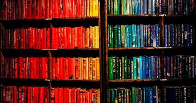 Edebiyat tutkunlarına kitap kokulu parfüm