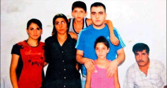 5 çocuk annesi başından vuruldu