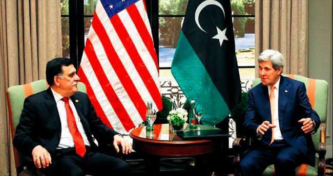 Libya'ya müdahale tartışılıyor