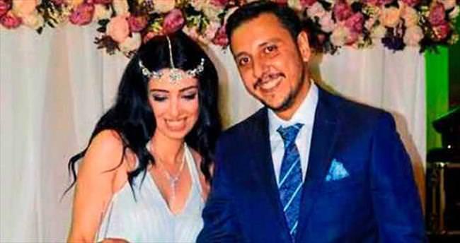 Genç Arslan evliliğe ilk adımını attı