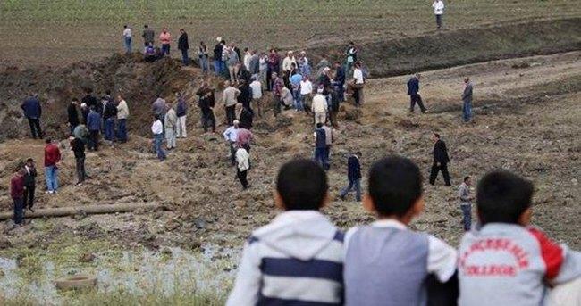 Patlamada ölen 13 kişinin cesetlerine ait örnekler Diyarbakır'a getirildi