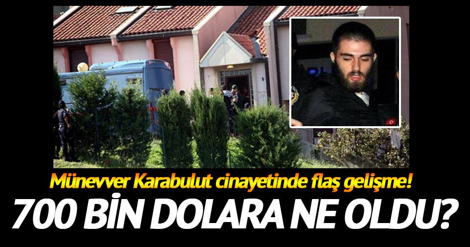 Cem Garipoğlu'nun kanlı parasına kriminal takip