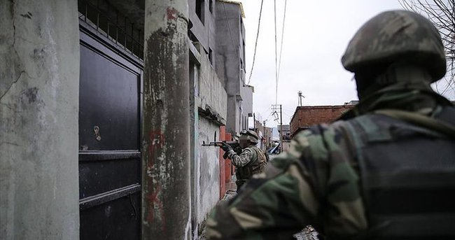 Şırnak'ın o köyünde sokağa çıkma yasağı ilan edildi