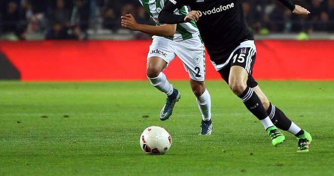 Torku Konyaspor - Beşiktaş maçı ne zaman saat kaçta hangi kanalda?