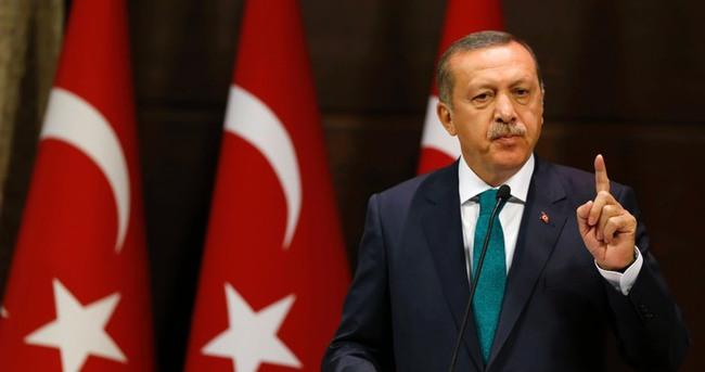 Cumhurbaşkanı Erdoğan'dan o CHP'li hakkında suç duyurusu