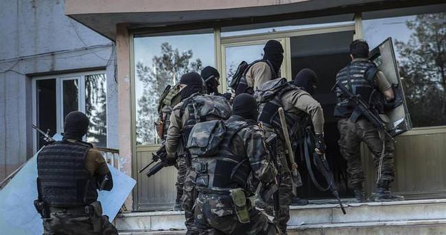 TSK: 26 terörist öldürüldü