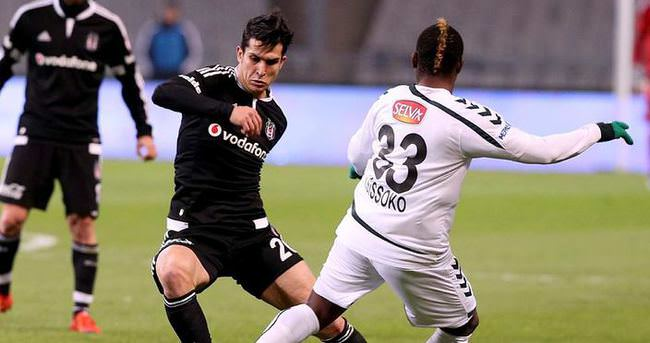 Şampiyon Beşiktaş, sezonu Konya'da tamamlayacak