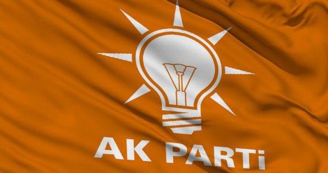 Ak Partili 3 isimden 'genel başkan' açıklaması