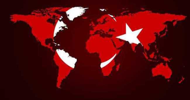 Türk şirketlerden yurtdışında 15 milyar dolarlık yatırım