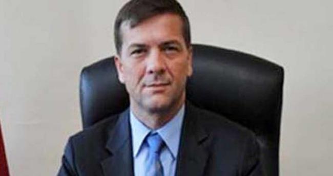 Vali Yardımcısı Ferhat Kurtoğlu intihara kalkıştı