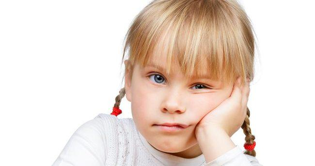Çocuklarda kaybetme ve ayrılık korkusu...