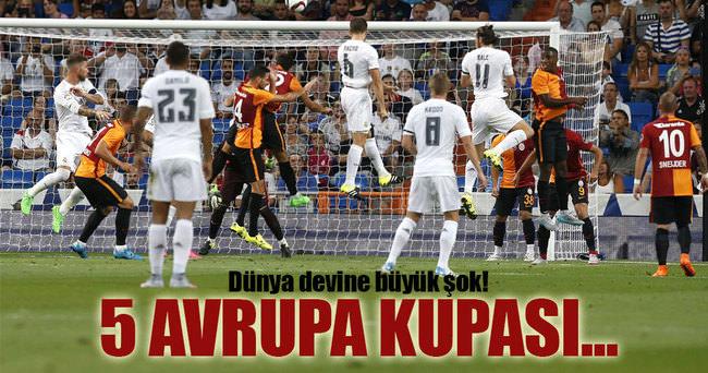 Real Madrid için şok talep!