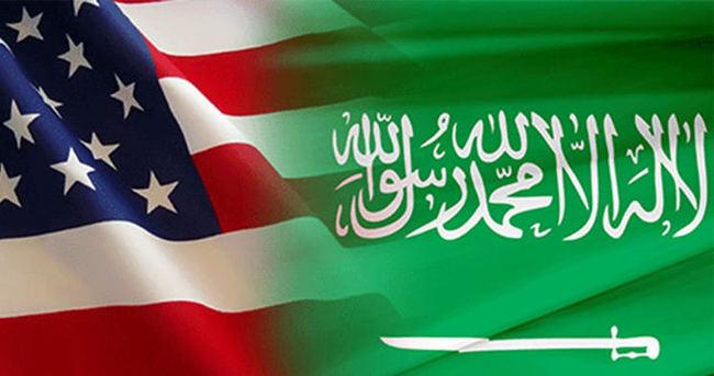 ABD-Suudi ilişkilerini tehdit eden tasarı Senato'dan geçti!