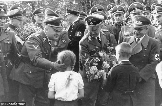 Nazilerin gizli sığınağı