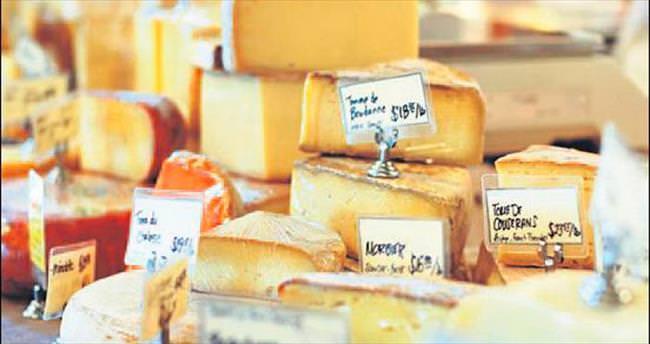 Kıtalararası anlaşma peynir engeline takıldı