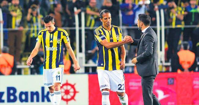 Bruno Alves'e G.Saray affı!