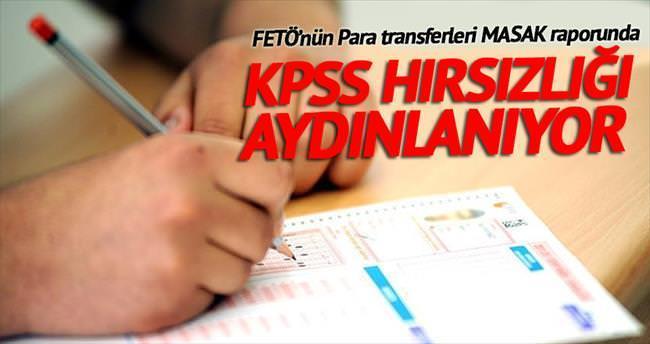 Paralel çetenin KPSS hırsızlığına 82 tutuklama