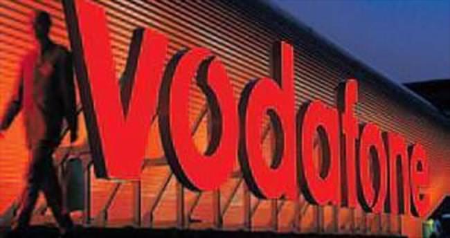 Vodafone Türkiye'den gelir rekoru