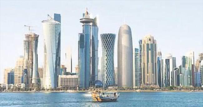 Katar'dan 100 milyar dolarlık yatırım hamlesi