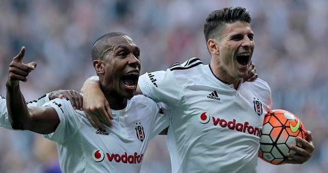 Marcelo: 3 yılda daha Beşiktaş'tayım