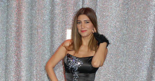 Nadide Sultan'ın klip yönetmenliğini eşi yaptı