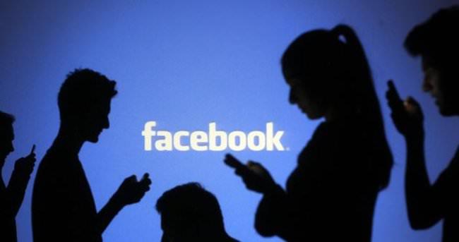 Facebook'ta sorun! Paylaşım yapılamıyor...