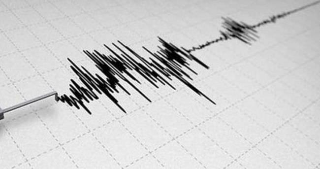 Ekvador'da büyük deprem