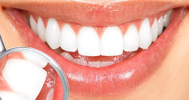 Diş çektirirken canınızdan olmayın!