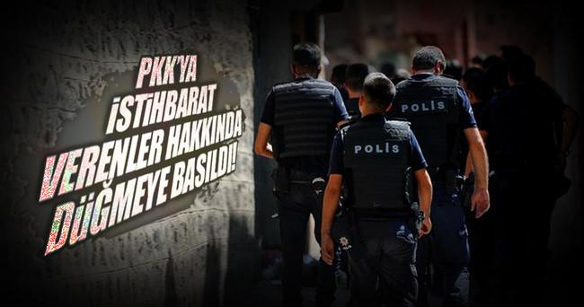 Sağlık Bakanı PKK'ya bilgi veren çalışanlar hakkında konuştu