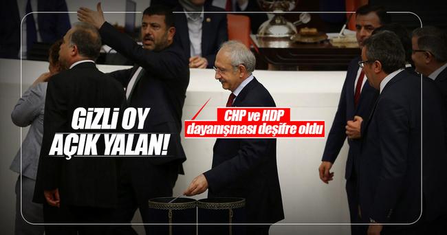 Dokunulmazlık oylamalarında CHP'nin tutumuna en sert tepki Bakan Bozdağ'dan geldi