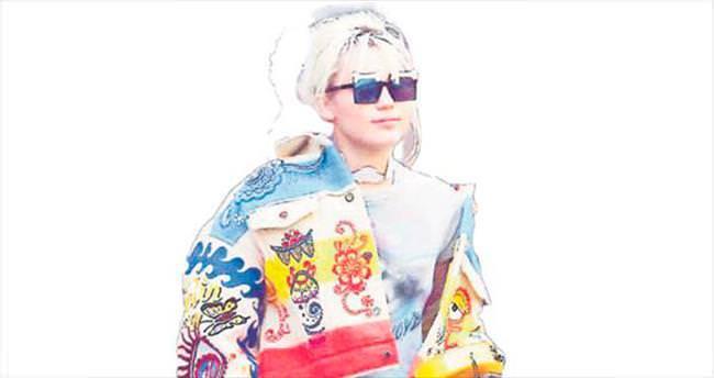 Rengarenk Miley