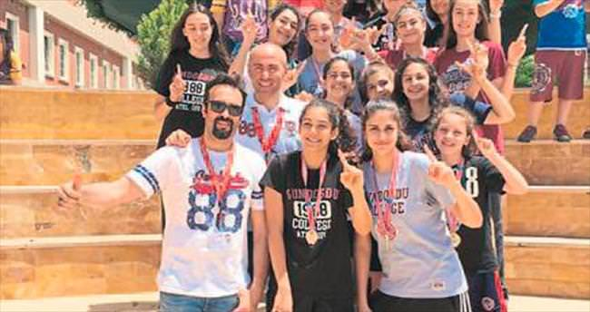 Adana karması Türkiye şampiyonu