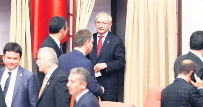 Kılıçdaroğlu'na Erdoğan'dan dava