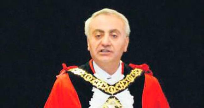 Kahramanmaraşlı Ali Londra'da başkan oldu