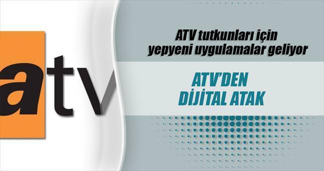 atv'den dijital yenilik: Geri sar izle