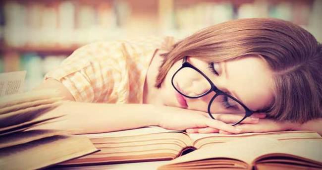 Yorgunluğun yeni ilacı
