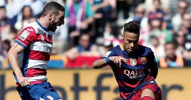 Neymar ile anlaşma sağlandı